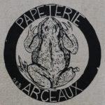 T-shirt Arceaux