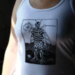 T-shirt Bzzz!
