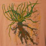 T-shirt Salsifis