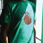 T-shirt Tique