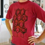 T-shirt Abeille