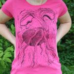 T-shirt Argonaute