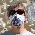 The Mask de Collection