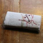 Carnet à secrets - Ladybird