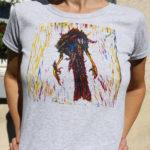 T-shirt Birdy